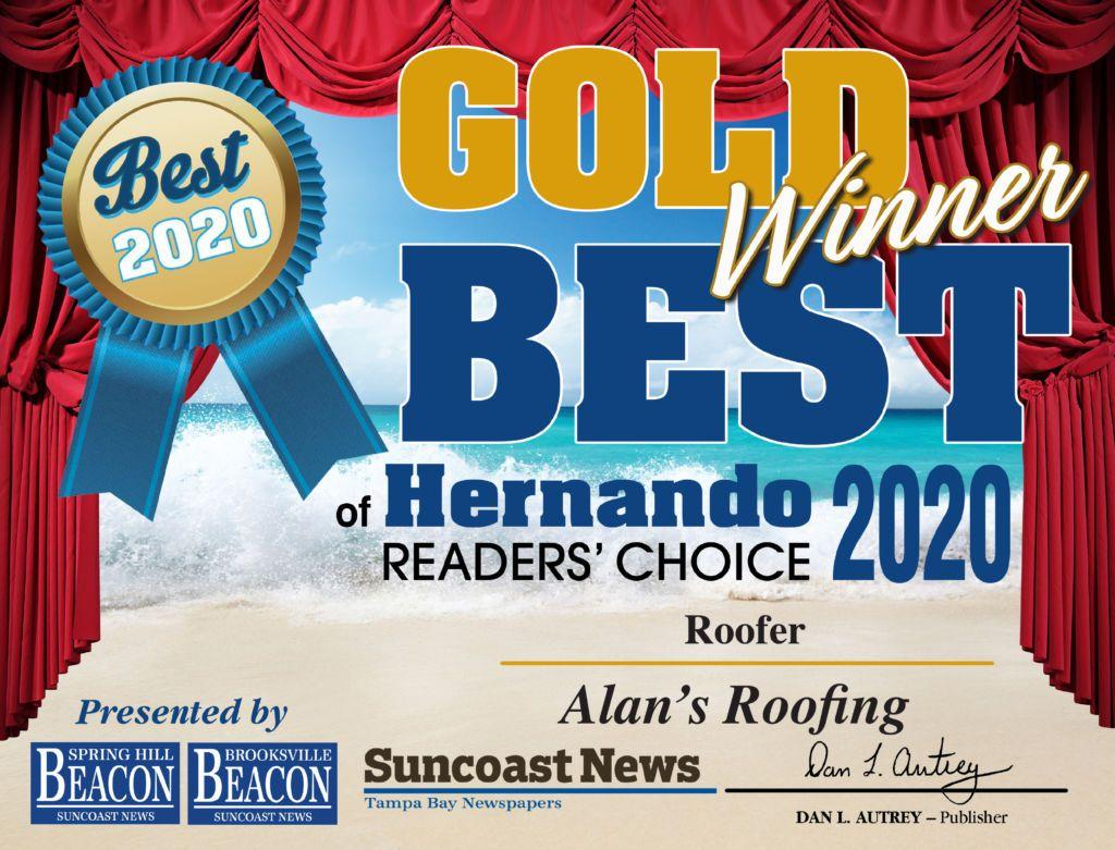 Beacon 2020 Winner